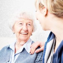 Long Term Care (LTC) 24/7 at Cimarron Place Health & Rehabilitation Center nursing home in Corpus Christi, TX.
