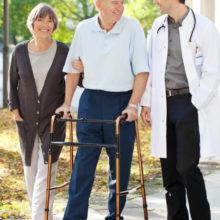 Rehab & Therapy at Cimarron Place Health & Rehabilitation Center nursing home in Corpus Christi, TX.