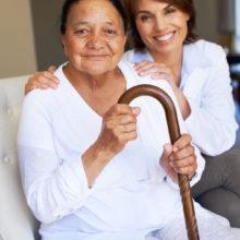 Skilled Nursing & Specialty Care at Cimarron Place Health & Rehabilitation Center nursing home in Corpus Christi, TX.